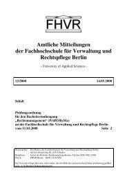 PrO ReMa.pdf, Seite 2 - Hochschule für Wirtschaft und Recht Berlin