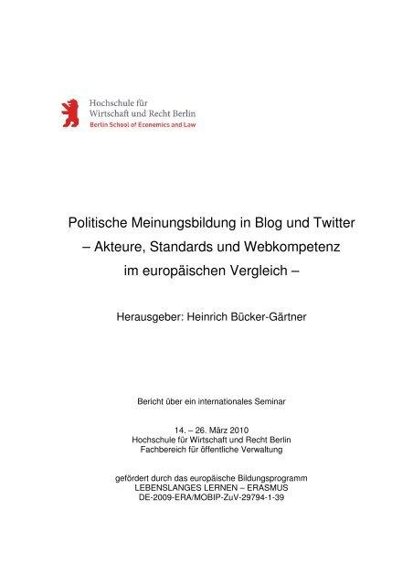 IP Bericht2010 DE Internet.pdf, Seiten 59-66 - Hochschule für ...
