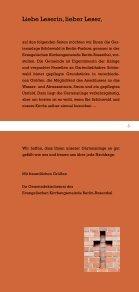 Grüne Ruhe mit Stadtanschluss - Hilfswerk-Siedlung GmbH - Seite 3