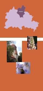 Grüne Ruhe mit Stadtanschluss - Hilfswerk-Siedlung GmbH - Seite 7