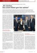 """Sonderdruck der """"Wohnungswirtschaft"""" zum Zukunftspreis - Seite 2"""
