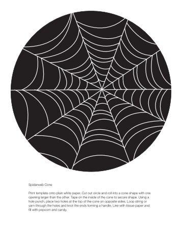 spiderweb magazines