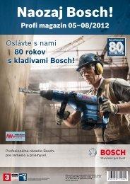 BOSCH - ANAKRA
