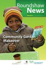 latest newsletter - Hyde Housing Association
