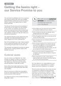 Local Offer Booklet Southbank - Hyde Housing Association - Page 4