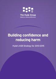 here - Hyde Housing Association