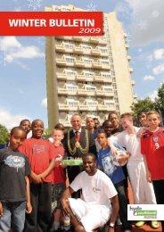 Winter Bulletin - Hyde Housing Association