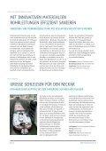 Hyder Consulting Information Ausgabe 06 | November 2010 - Seite 6