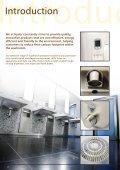 Washroom & Hygiene Product Range - Hydor - Page 2