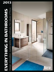 Everything in Bathrooms 2013 - Bathroom Collections - Hydro-style ...