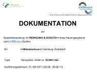 Heizungsanlagen Kühlanlagen Sotta & Punke GbR ...