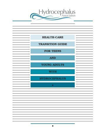 Healthcare Transition Guide for Teens and Young Adults