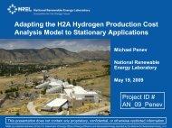 PDF 1.2 MB - DOE Hydrogen and Fuel Cells Program Home Page ...