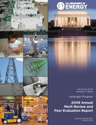 PDF 934 KB - DOE Hydrogen and Fuel Cells Program Home Page ...