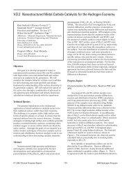 PDF 884 KB - DOE Hydrogen and Fuel Cells Program Home Page