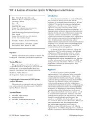 PDF 172 KB - U.S. Department of Energy (DOE) Hydrogen and Fuel ...