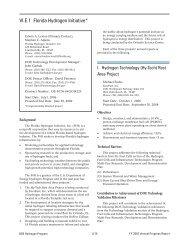 PDF 455 KB - DOE Hydrogen and Fuel Cells Program Home Page