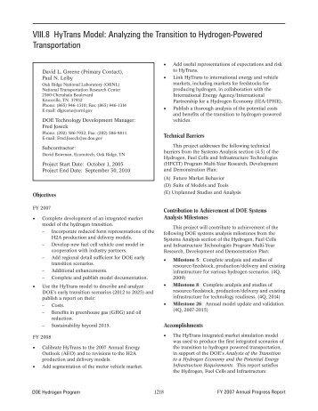 PDF 356 KB - DOE Hydrogen and Fuel Cells Program Home Page ...