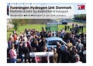 Foreningen Hydrogen Link Danmark