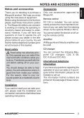 Mumbai MP26 - Blaupunkt - Page 5
