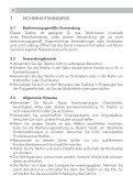 Bedienungsanleitung - IVS GmbH - Page 4