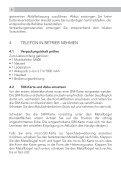 Bedienungsanleitung - IVS GmbH - Page 6