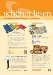 Schöner schenken – Ihre Lieblingsstücke – unsere Bestseller! - WBG