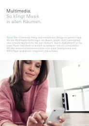 Kapitel downloaden - Busch-Jaeger Elektro GmbH