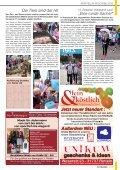 Weinromantik in Rinteln! Rintelner Weintage vom 3. bis 6. Oktober ... - Page 5
