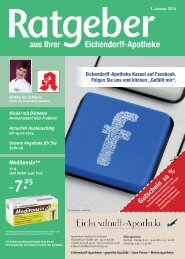download PDF Version - Eichendorff Apotheke Kassel