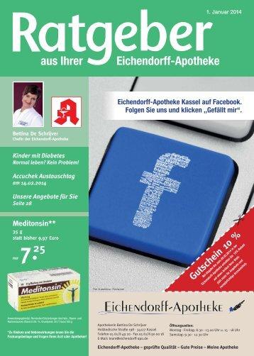download PDF Version - Eichendorff Apotheke Kassel