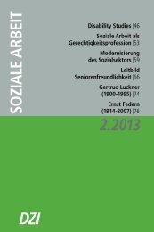 Gertrud Luckner - Deutsches Zentralinstitut für soziale Fragen