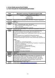 Für Frauen in Führungspositionen, Seite 113 bis 130 - Heidelberg