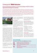 Raumentwicklung aktuell - Amt für Raumentwicklung - Kanton Zürich - Page 3