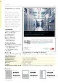Mediadaten 2013 - Winterhalter + Fenner AG - Page 4
