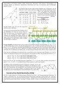 8. Graphikpipeline, Objektrepräsentationen - Seite 2