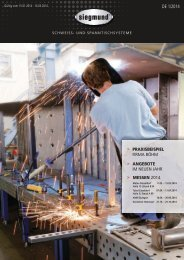 zur Broschüre - Gelber-Bieger GmbH