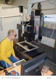 Ultra-Kurz-Puls Laser im Lohnbetrieb - LaserJob GmbH
