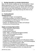 eMOTION XXL Dekoder - Ab-treinen - Seite 5