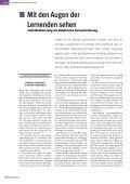Individualisierung im Fachunterricht - Seite 4