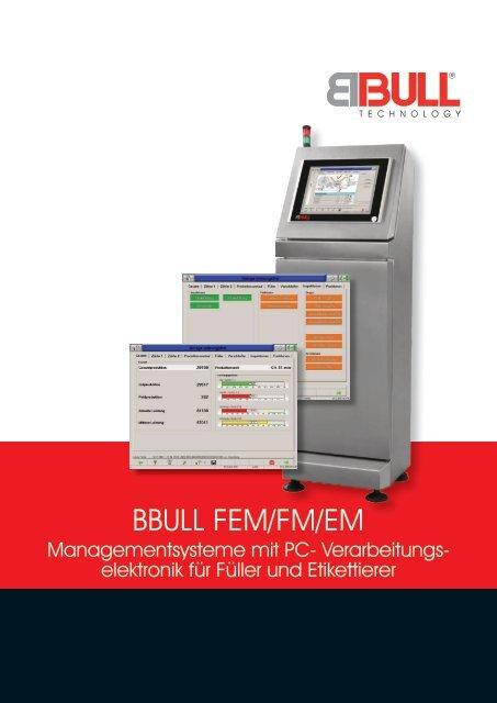 BBULL FEM/FM/EM