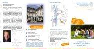 Flyer Infotag - Philosophisch-Theologische Hochschule Vallendar