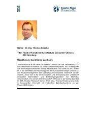 Microsoft Word Viewer - SPCTY Speaker Bio TU Dresden_v4 ... - IBM