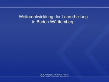 PDF 958 KB - Ministerium für Wissenschaft, Forschung und Kunst ...