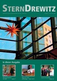 Ausgabe 11, Dezember 2005 - Stadtkontor