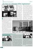 Ausgabe 11, Dezember 2005 - Stadtkontor - Seite 6