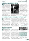 Ausgabe 11, Dezember 2005 - Stadtkontor - Seite 7