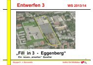 Fill in 3 - Eggenberg - lamp