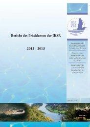 Titelseite Publikation 210d.indd - IKSR