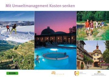 Abschlussdokumentation der 4. ECOfit-Projektrunde - Landratsamt ...